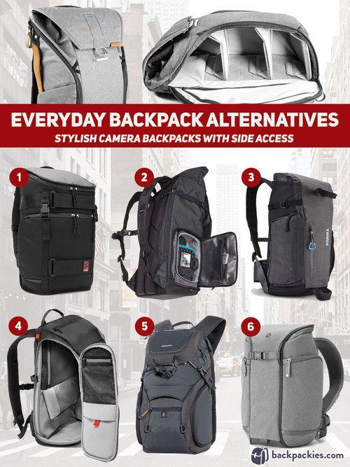 8544c8ff15d3 Peak Design Everyday Backpack Alternative - Our Top Picks Utazó Hátizsák,  Laptoptáska, Férfiruhák,