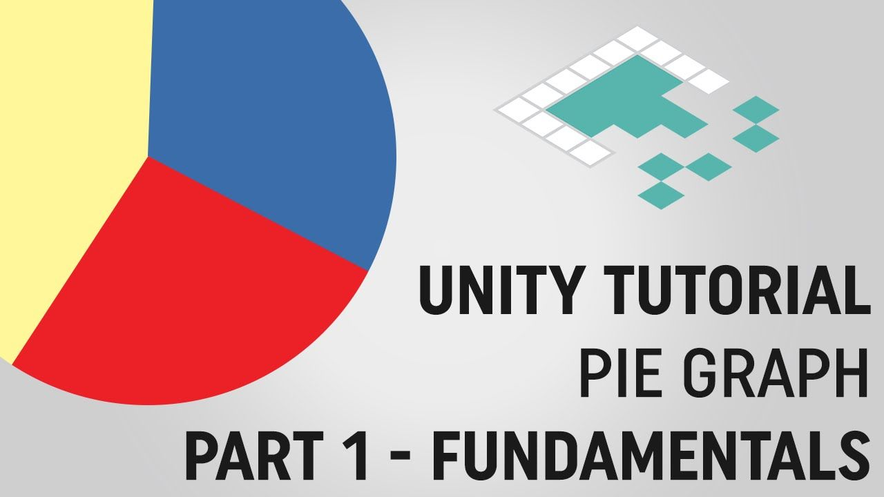 Unity UI tutorial - Dynamic Pie Graph (Part 1 of 2) | Learn