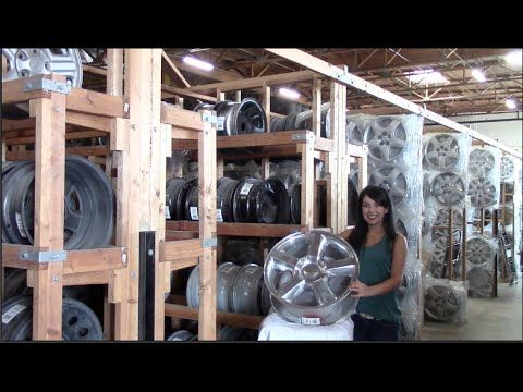 Oem Chevrolet Lumina Wheels Stock Used Factory Rims