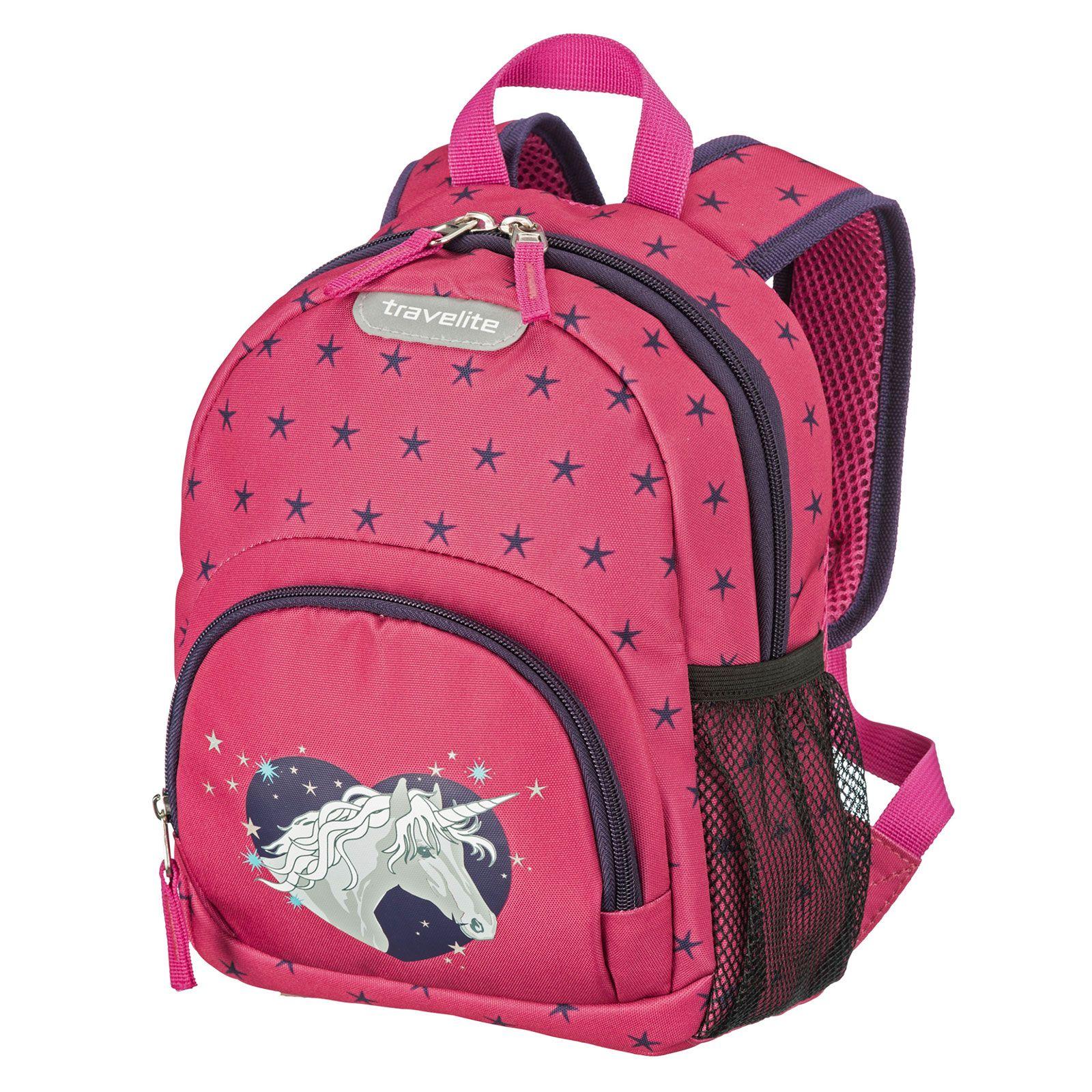 3f715483c011 Travel Tots Ladybug 2 Pc Luggage And Backpack Set- Fenix Toulouse ...