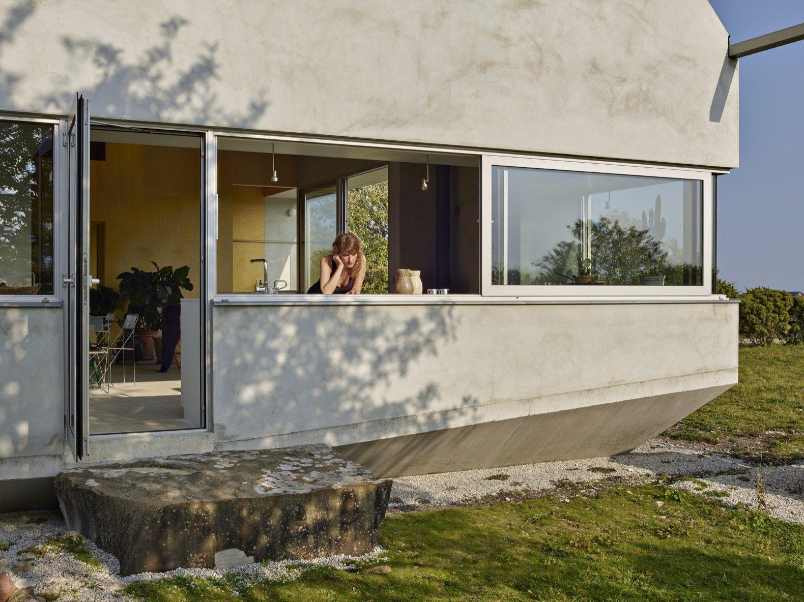 Hamra House by Collectif Encore Wins the Kasper Salin Prize