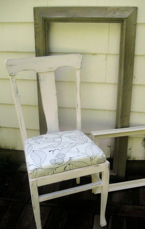 Old Farmhouse Style Chair Farmhouse style chairs