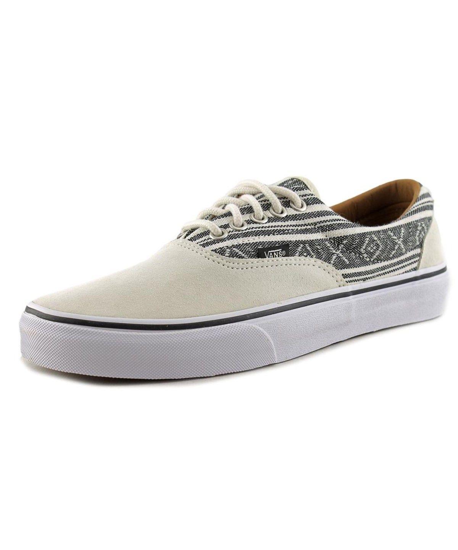 0c19ea677d VANS Vans Era Men Round Toe Canvas Tan Skate Shoe .  vans  shoes  sneakers