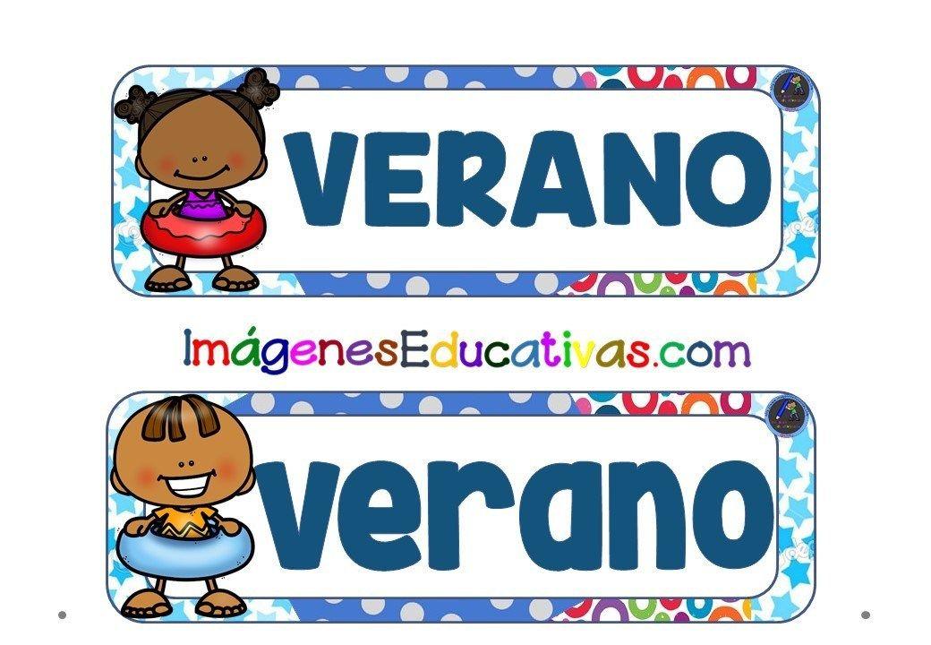 Calendario Verano 2020.Calendario 20190 2020 10 Cumple Mellis Imagenes Educativas