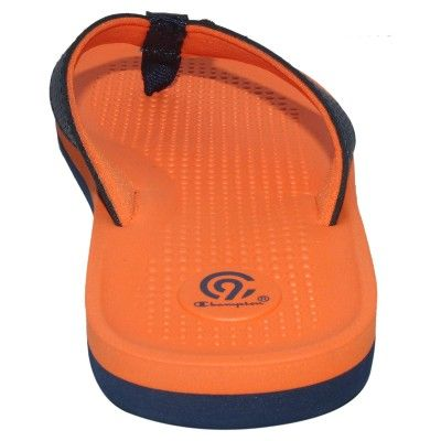 f30d4b5c1c9 Boys  Felipe Flip Flop Sandals XL - C9 Champion - Orange Navy