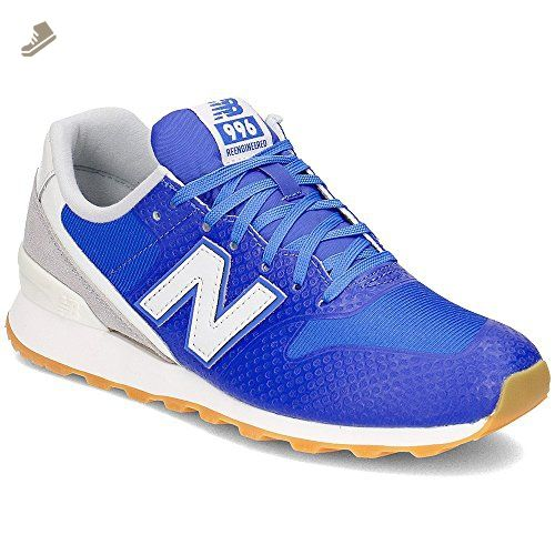 New Balance Womens Shoes WR 996 WE Sneakers Trainers (6 US ...