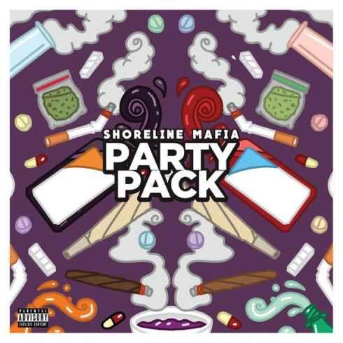 Album Shoreline Mafia Party Pack (EP) [iTunes] Mafia