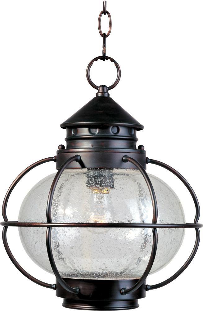 Portsmouth 1 light outdoor hanging lantern 6thy robinson lighting