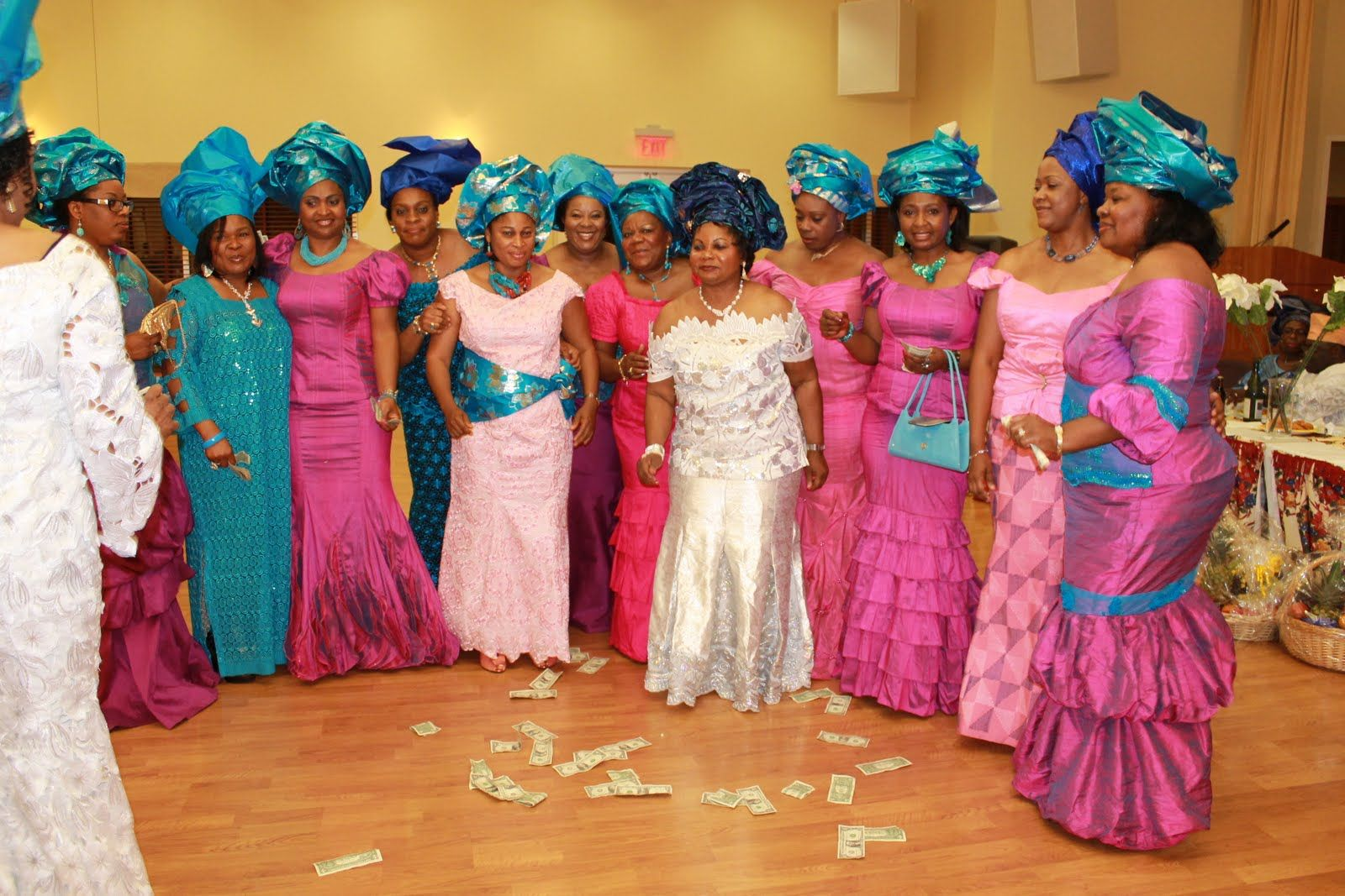 Nigerian Dress - Ask.com Image Search | classy and sassy | Pinterest