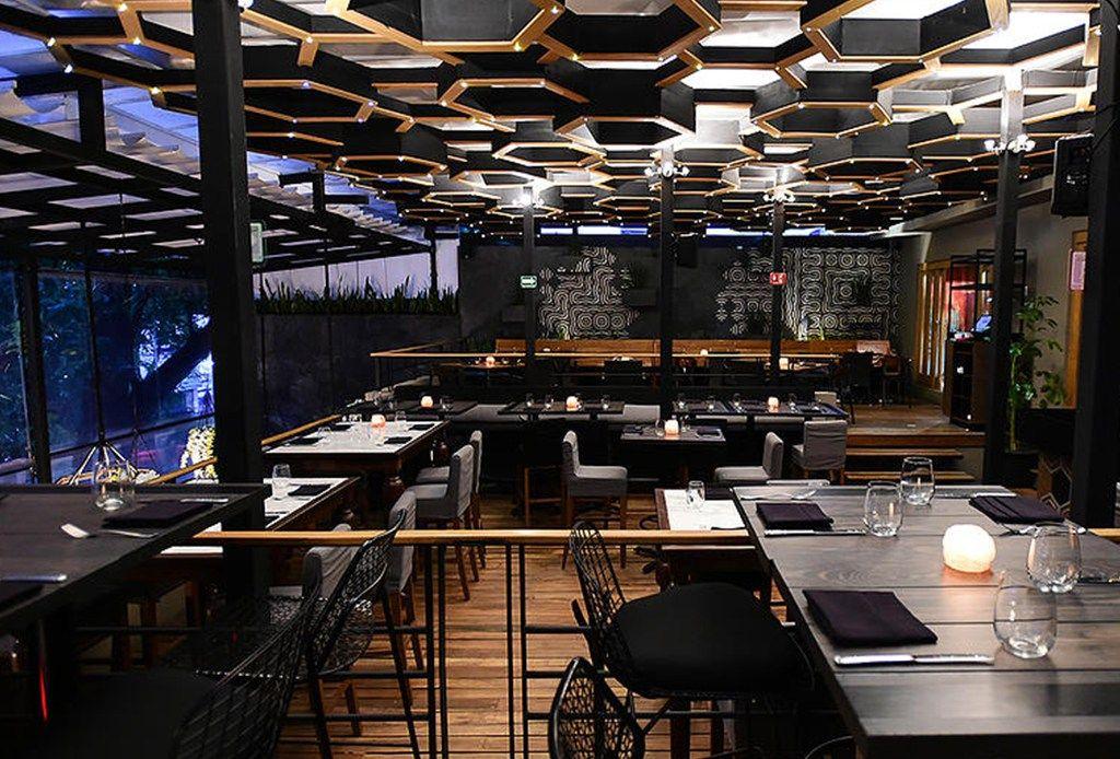 Las 8 Terrazas Mas Cool De La Ciudad Vol Ii Terrazas Restaurantes Ciudades