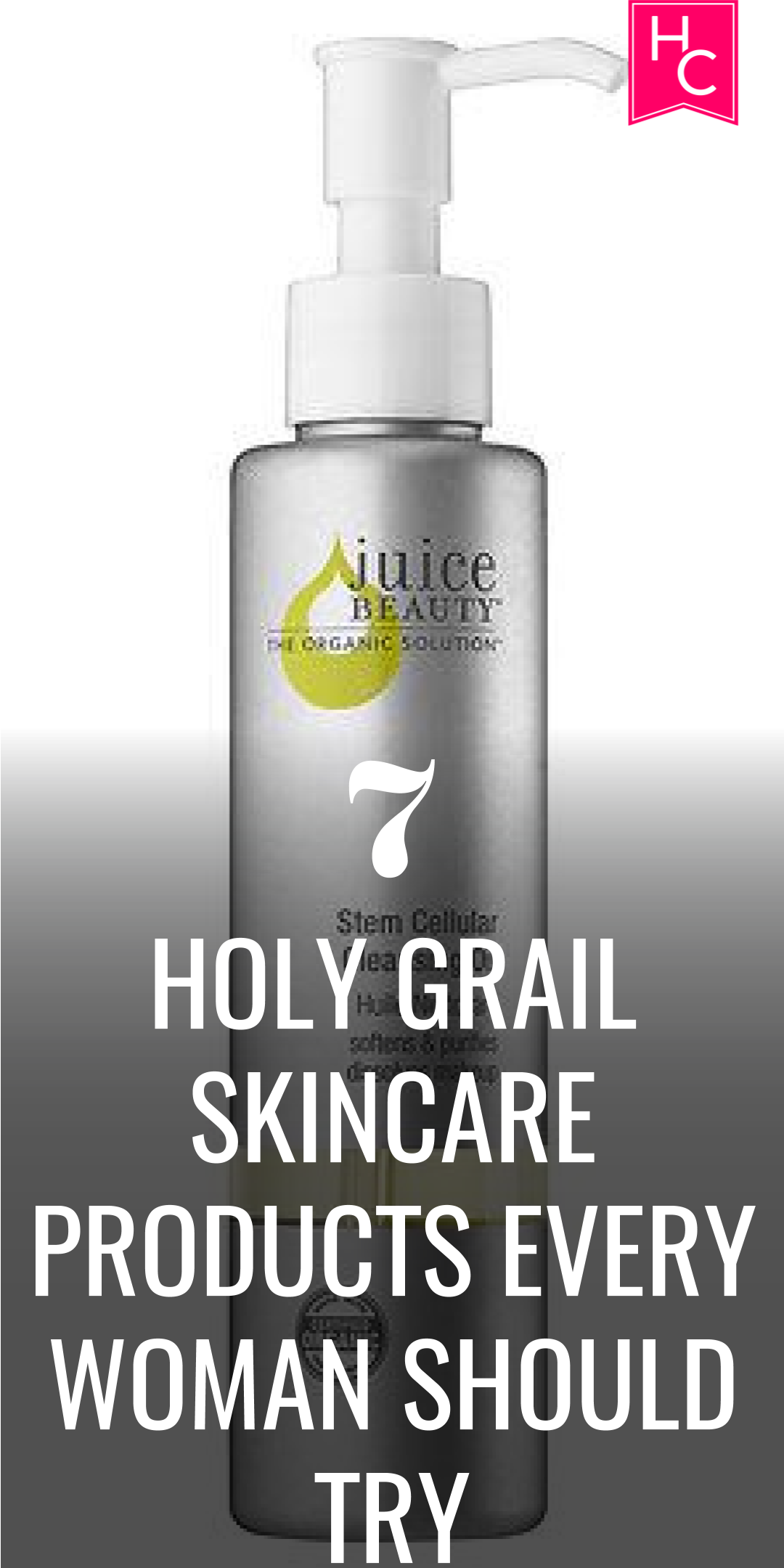 7 Holy Grail Skincare Products Every Woman Should Try Skin Care Oily Skin Care Skin Care Routine