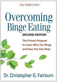Christopher G. Fairburn: Overcoming Binge Eating (12,90€)