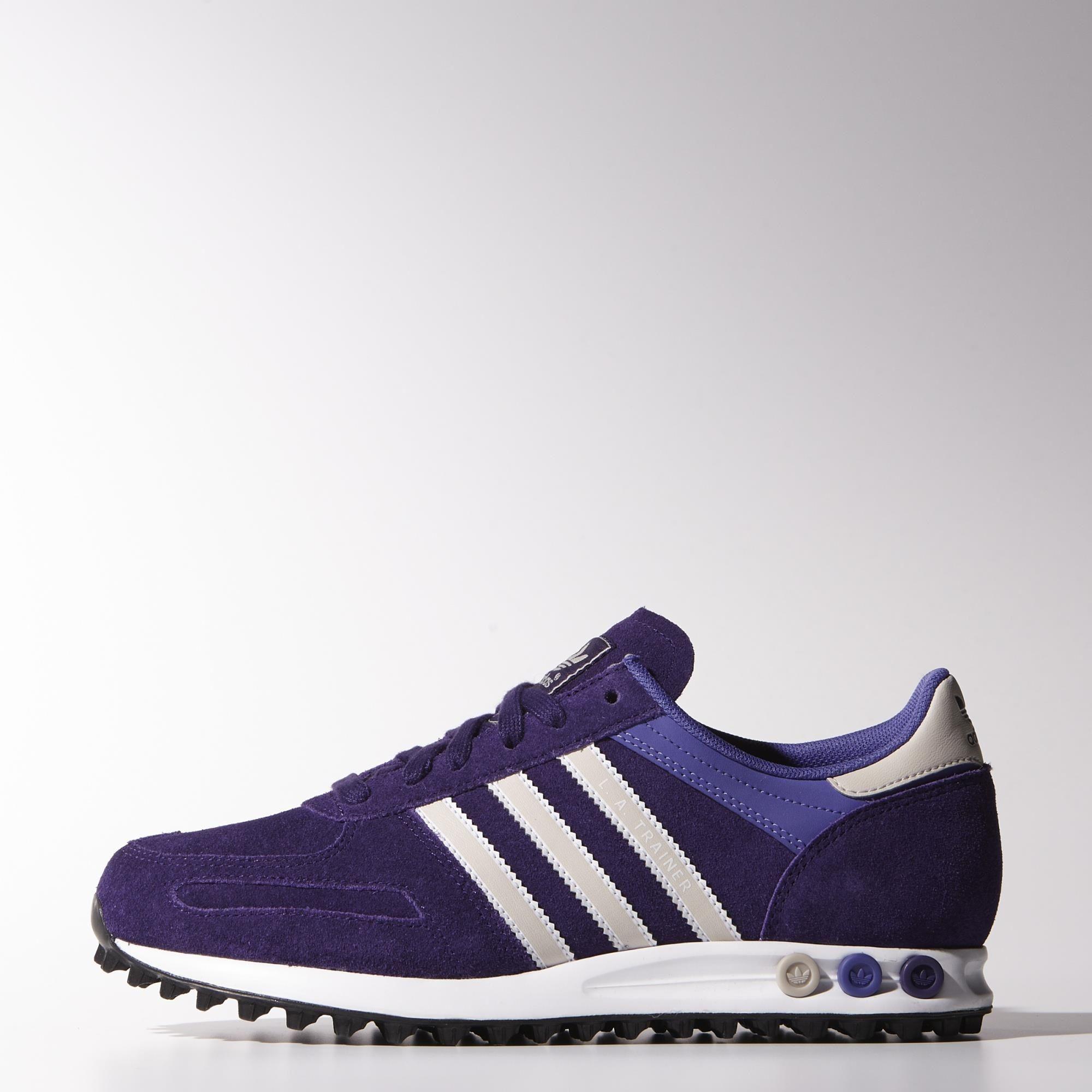 zapatillas adidas la trainer ii