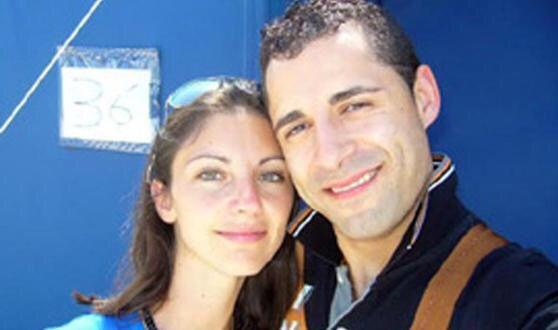 Susanna e Massimiliano: un amore nato nella tendopoli dell'Aquila dopo il terremoto. Genitori e a luglio sposi  La loro storia su Il Centro http://bit.ly/1xYou0N