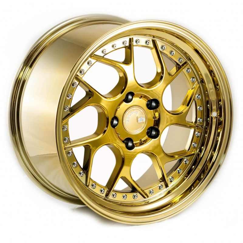 what rims look like on your car