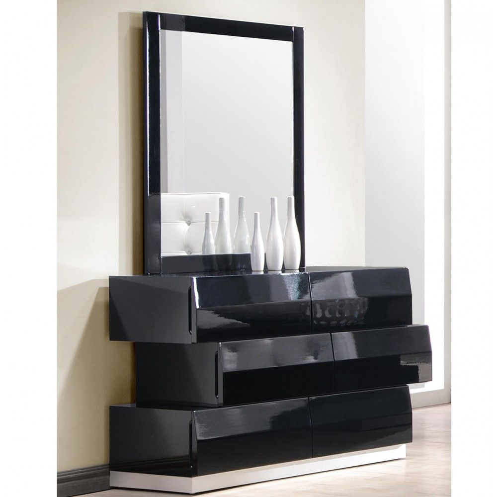 dresser modern doherty nice decor mirror house with