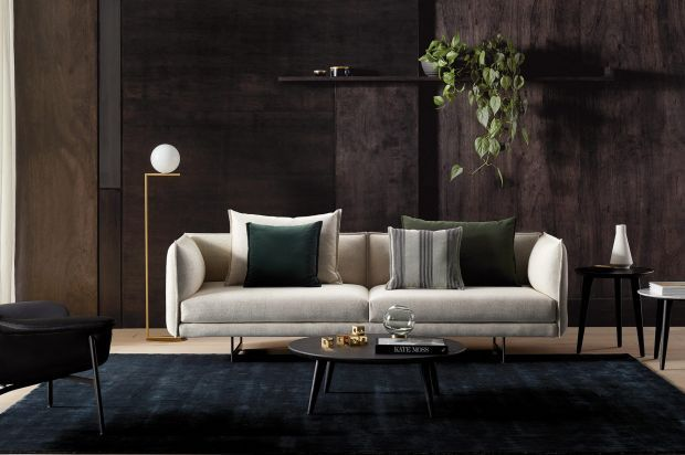 Fabric Versus Leather How To Choose A Sofa That S Right For You Interer