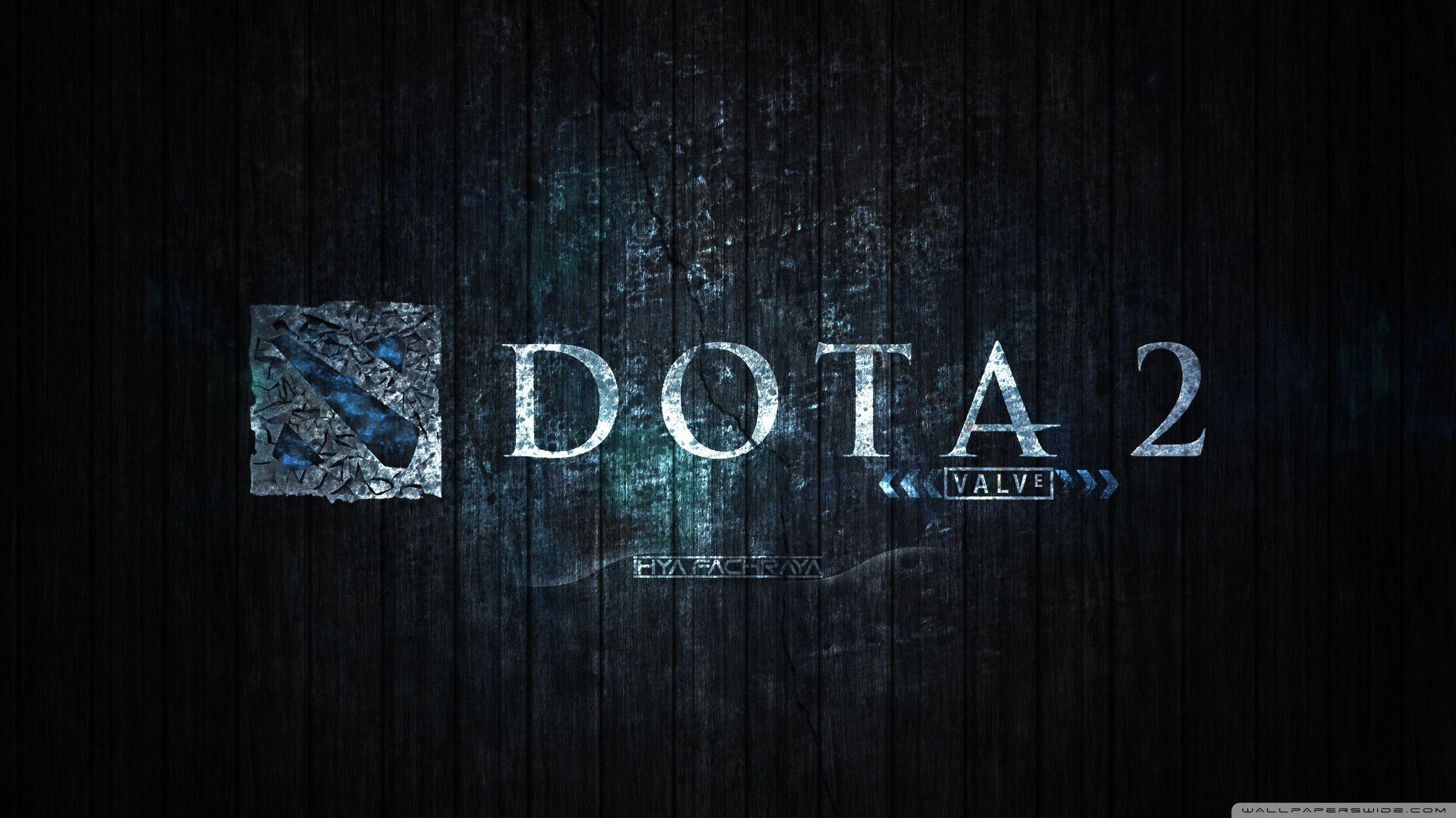 Dota 2 Logo Wallpaper Free Dota 2 Logo Dota 2 Wallpaper Dota 2
