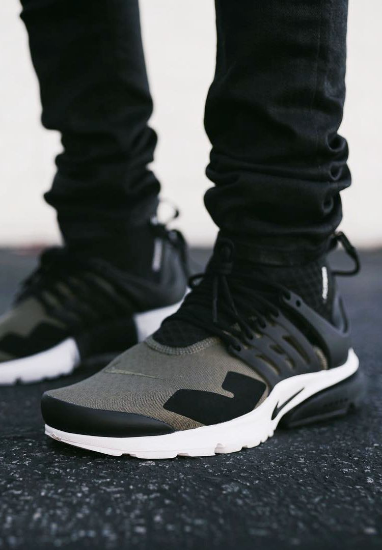 4ea4645b89 Acronym Air Presto Mid  sneakernews  Sneakers  StreetStyle  Kicks  adidas   nike  vans  newbalance  puma  ADIDAS  ASICS  CONVERSE  DIADORA  REEBOK   SAUCONY