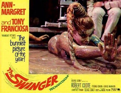 Ann dvd margret swinger