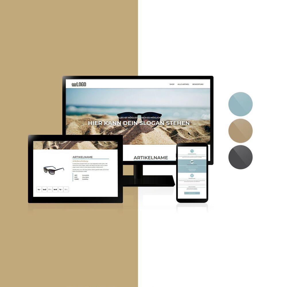 Eazyauction Jtl Ebay Designvorlage Auktionsvorlage Template Responsive 2019 Neu Ebay Designvorlagen Webdesign Inspiration Vorlagen