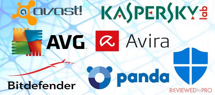 Top 7 Best Free Antivirus For Windows 2018 Antivirus Software Antivirus Software