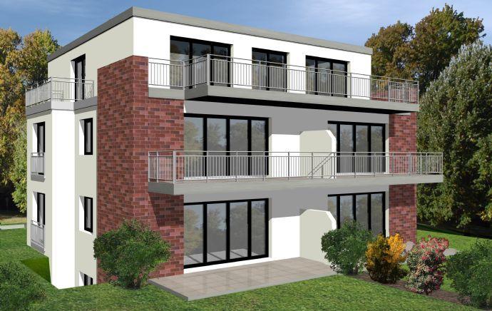 """NEUBAU Verkauf von 5 Eigentumswohnungen, """"Stadtvillen"""