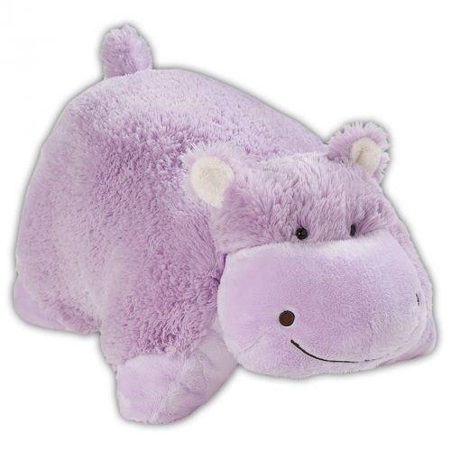Huggable Hippo Cute Stuffed Animals Huggable Stuffed Animals Animal Pillows