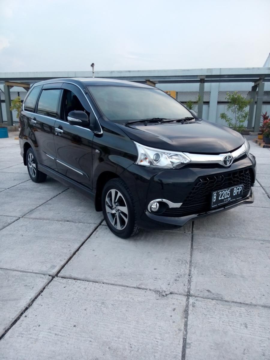 Modifikasi Mobil Avanza Veloz Hitam Modifikasi Mobil Mobil Hitam