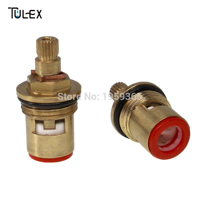 High Standard Ceramic Disc Cartridge Water Mixer Tap Inner Faucet Valve Quarter Turn The Best Price Faucet Valves Mixer Taps Faucet