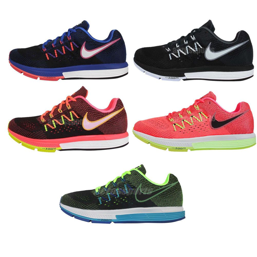 Nike Air Zoom Vomero 10 X Mens Cushion Running Shoes Sneakers Trainers Pick  1
