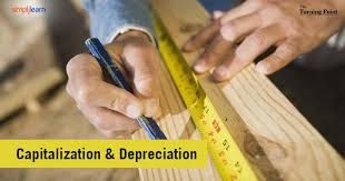 Ask your accountant: Depreciation and Capitalization Regulations