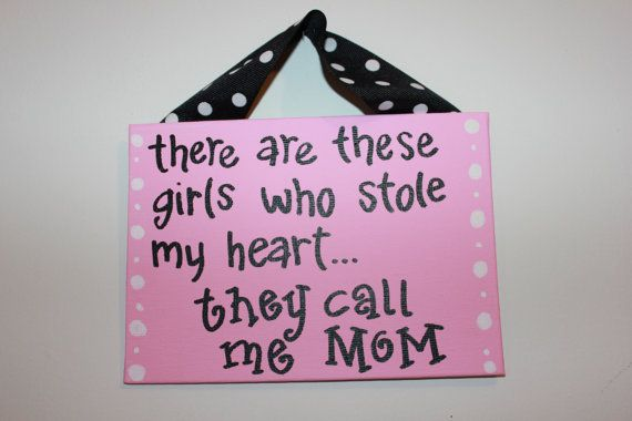 Love my girls! | Words to show the love for my daughters ...