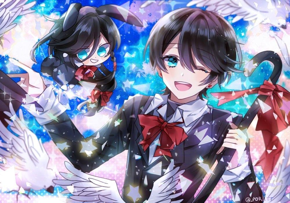 Ghim của Portgas D.Rika trên Boy Anime, Chàng trai anime