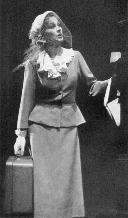 kendrajbean thehappyhypocrite vivien leigh as blanche dubois in  kendrajbean thehappyhypocrite vivien leigh as blanche dubois in the london production of a streetcar
