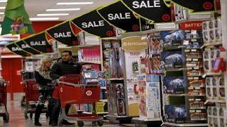 MUNDO CHATARRA INFORMACION Y NOTICIAS: El gasto del consumidor de EEUU sube con fuerza en...