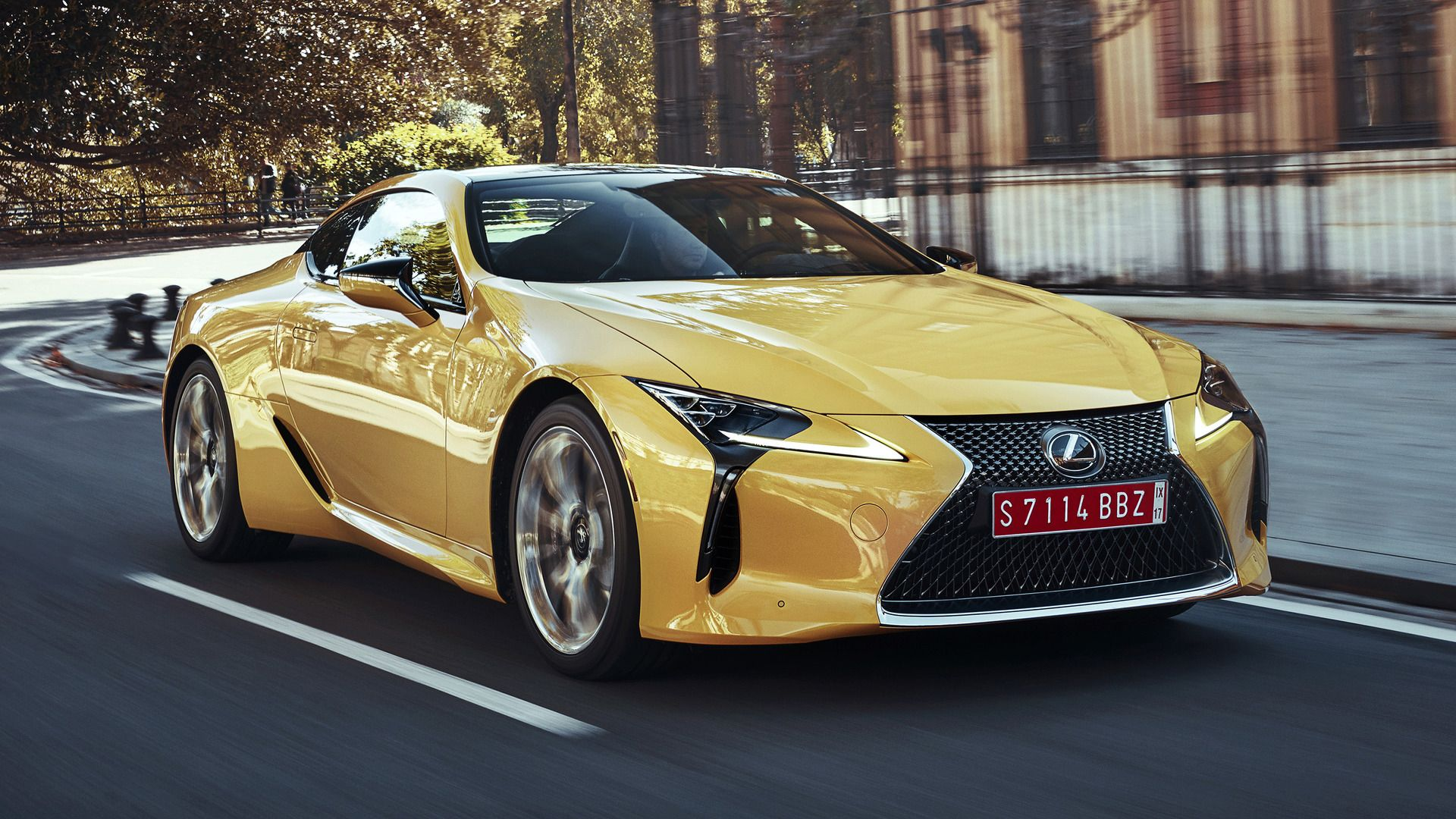 The Lc 500 Starts At 92 000 While The Lc 500h Begins From 96 510 With Both Optionally Available With Several Packages Bundling Lots Lexus Lc Lexus Lfa Lexus
