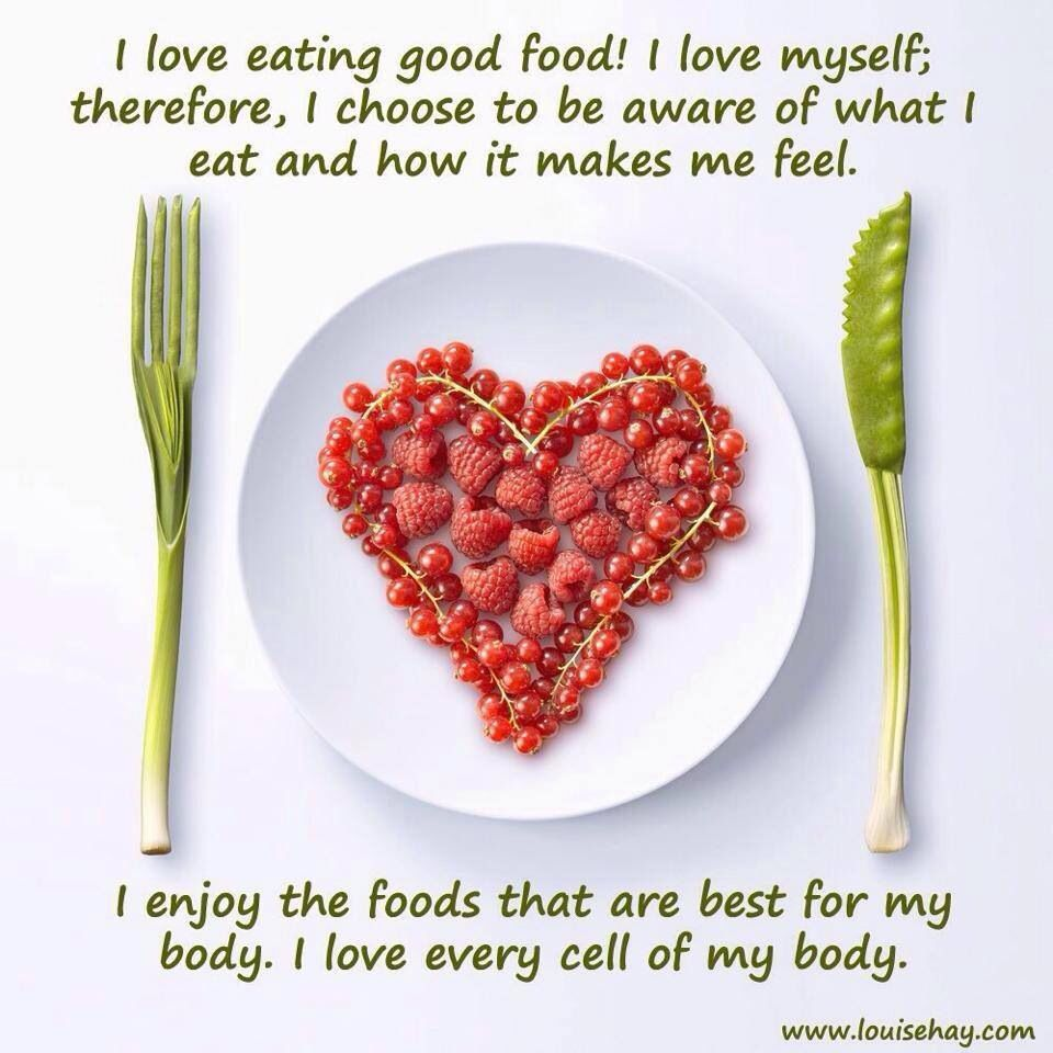 Holistic nutrition is a blessing ~ soul~O