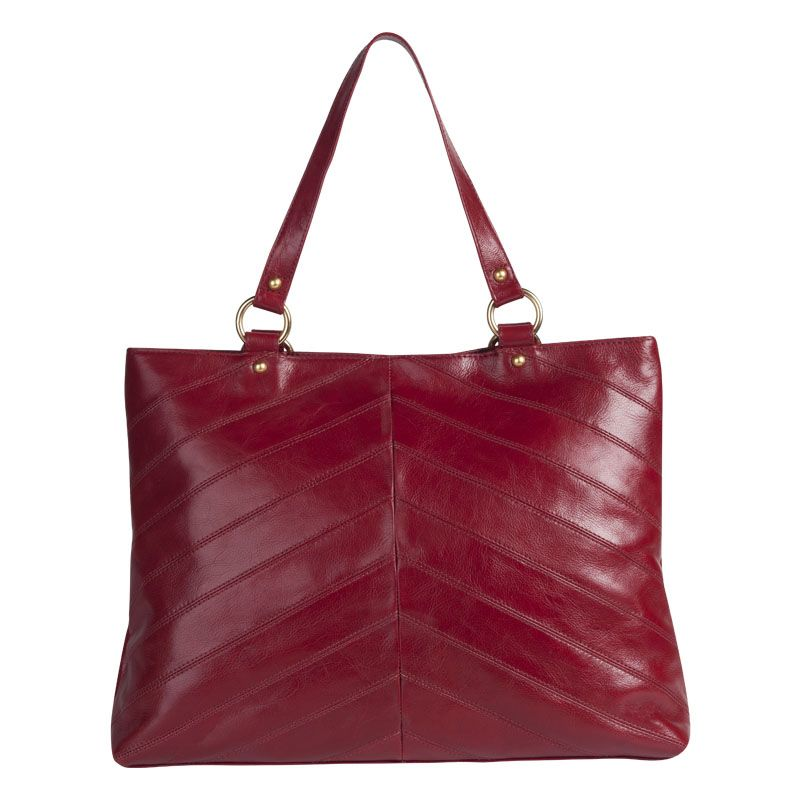 Our alexandria laptop bag is an instant classic with a