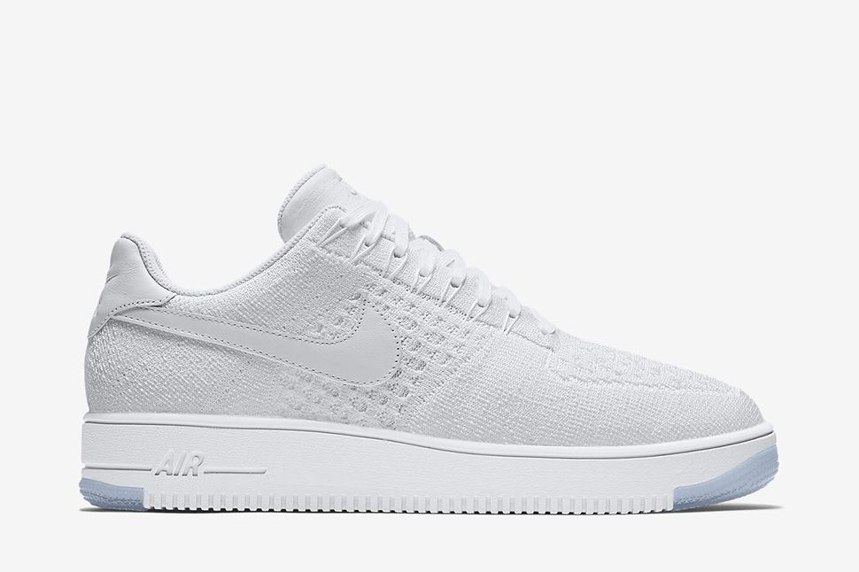 Nike WMNS Air Force 1 Low: White Silver OG EUKicks
