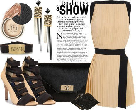 Step-it-Up-a-Notch's stylebook at ShopStyle: A Bit of Good Luck on shopstyle.com