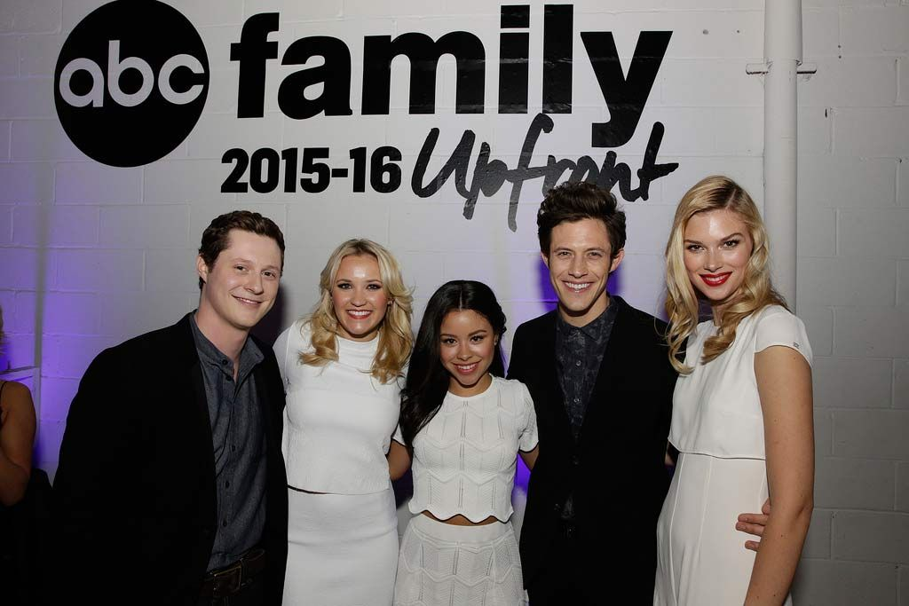 ABC #family becoming #Freefrom from #January #2016. New name with ...
