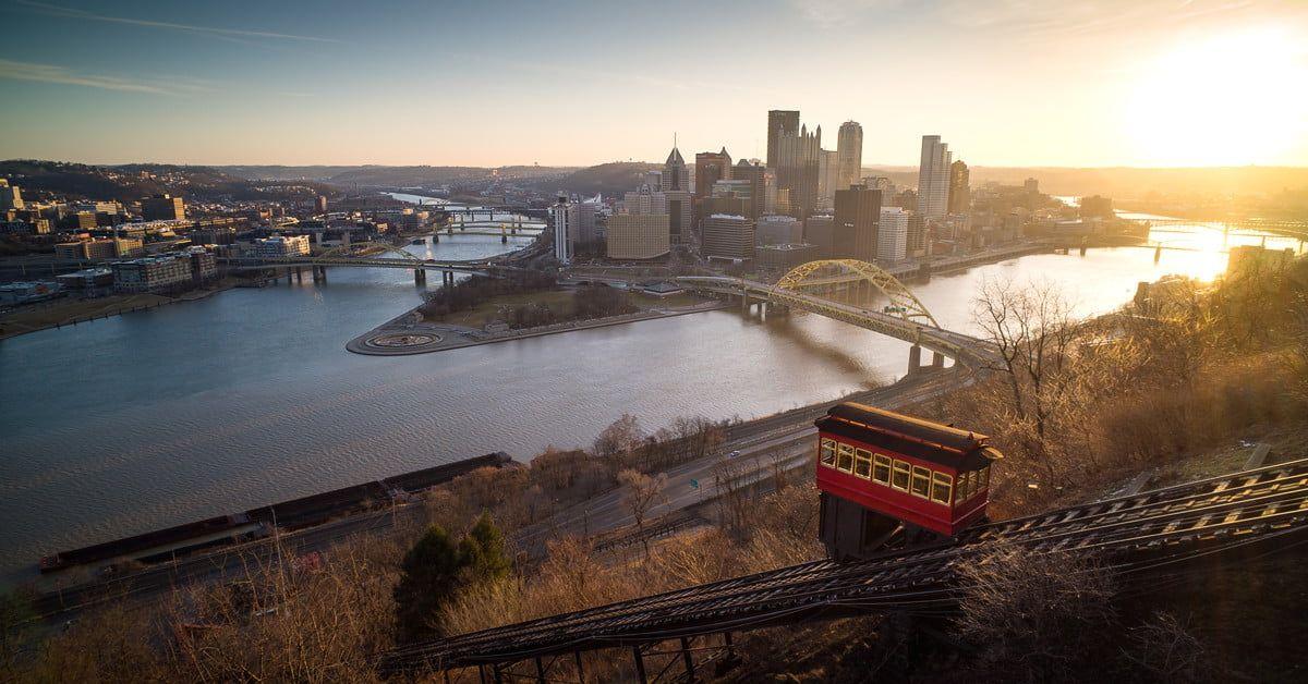The Manual Awards 2018 Pittsburgh Pennsylvania The Manual State Parks Point State Park Pittsburgh Usa Cities
