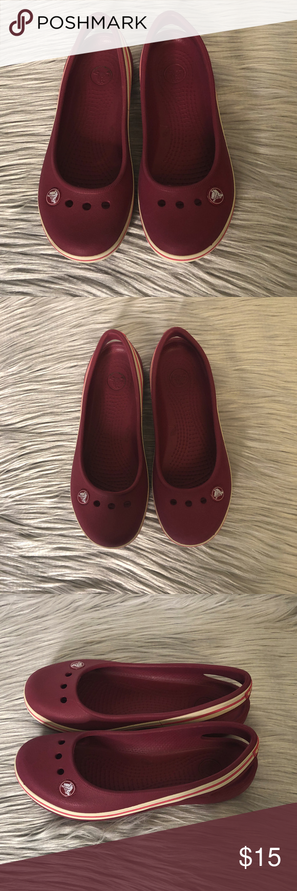 Girls Crocs Shoes | Crocs shoes, Shoes