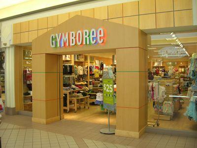 gymboree | Gymboree at University Mall