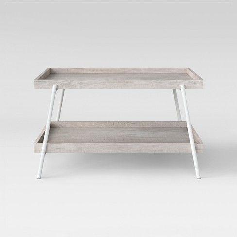Project 62 Hillside Coffee Table