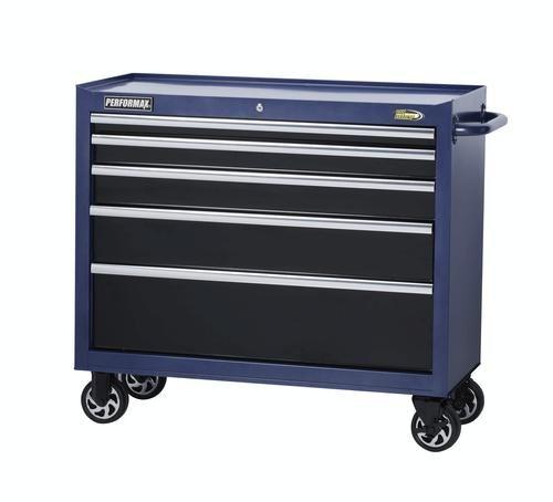 """performax® 40"""" 5-drawer tool cabinet at menards®: performax® 40"""" 5 ..."""