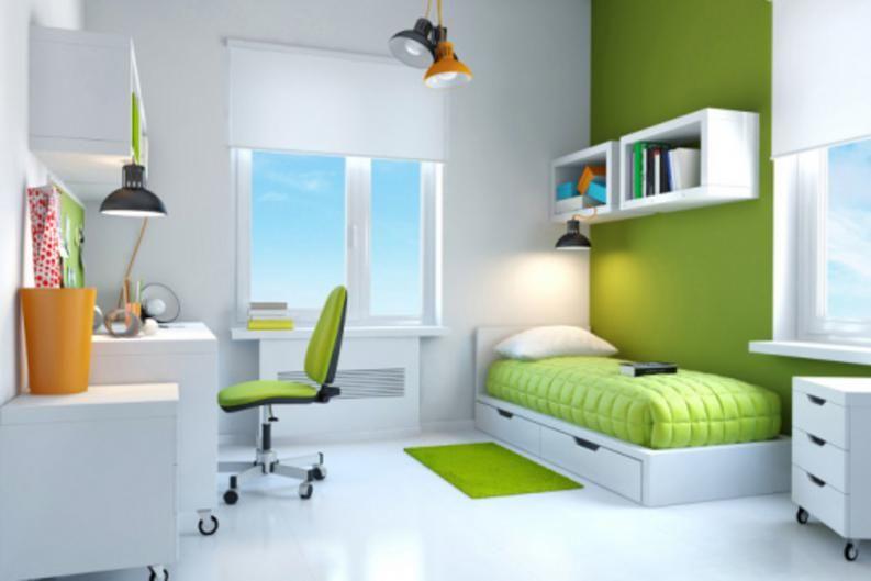 Decoracion de cuartos juveniles   Mini bedrooms   Pinterest