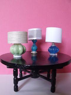 margaret_loves: margaret_loves making lamps