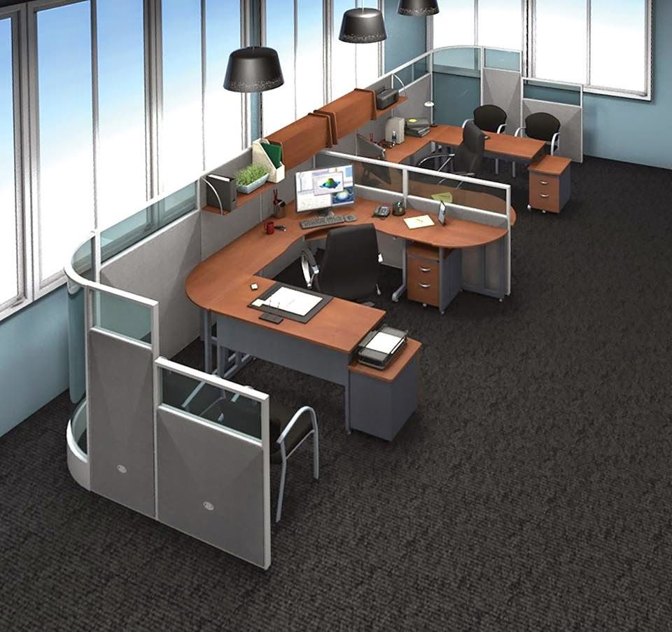 Ofm Rize Series Furniture Layout